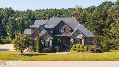 Flowery Branch Single Family Home For Sale: 5016 Deer Creek Ct