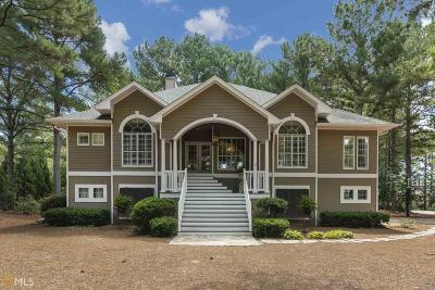 Greene County, Morgan County, Putnam County Single Family Home New: 101 Meadow Woods Ln