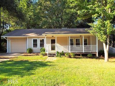 Douglas County Rental For Rent: 6010 Sutton Pl