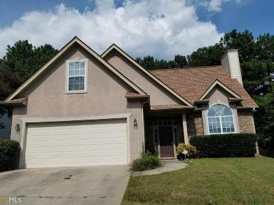 Smyrna Single Family Home For Sale: 4102 Berryhill Trce