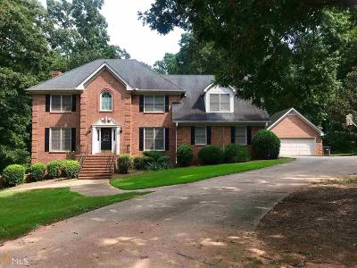 Conyers Rental For Rent: 3023 Hanover