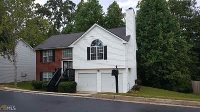 Hampton Single Family Home New: 1180 Misty Meadows Ln