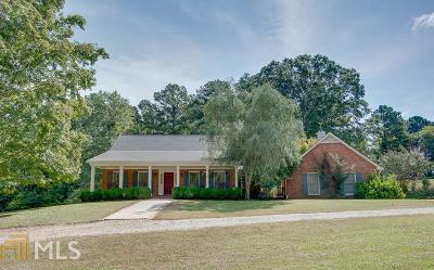 Single Family Home Sold: 839 Sandy Creek