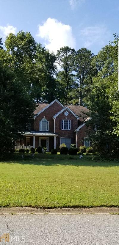 Fayetteville Single Family Home New: 100 Pointer Ridge Trl