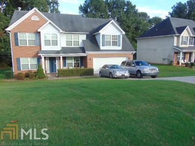 Covington Single Family Home New: 420 Shiver