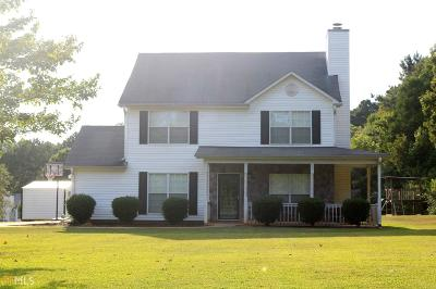 Jackson Single Family Home New: 2240 Stroud Rd