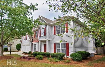 Avondale Estates Single Family Home Under Contract: 171 Ivy Glen Cir