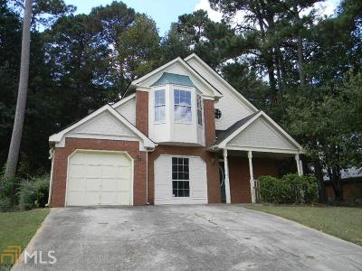 Stone Mountain Single Family Home For Sale: 6552 Battery Pt