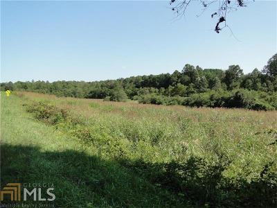 Lumpkin County Farm For Sale: 256 Parks Dr