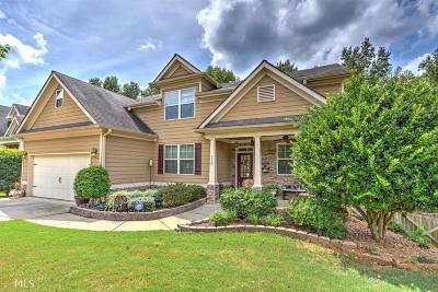 Jefferson Single Family Home New: 115 Weaver Dr