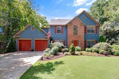 Flowery Branch  Single Family Home For Sale: 6208 Tallwoods Ct