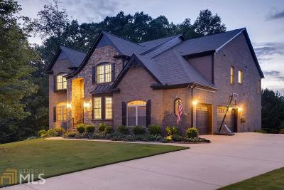 Kennesaw Single Family Home For Sale: 3894 Nemours Walk