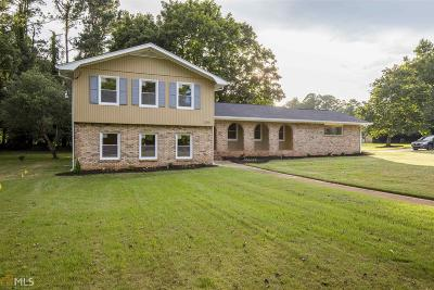 Decatur Single Family Home For Sale: 3289 Kelley Chapel Rd