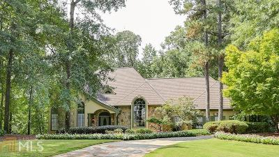 Country Club Of The South Single Family Home For Sale: 715 Sturges Way