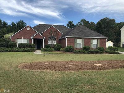 Monroe Single Family Home New: 524 Ansley Forest Dr
