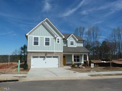 City View Single Family Home For Sale: 299 Perry Point Run #34