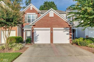 Roswell Condo/Townhouse For Sale: 520 Warwick Pl