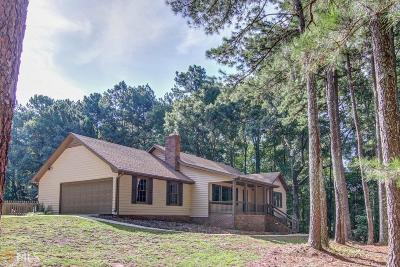 Single Family Home Sold: 610 Abbott Rd