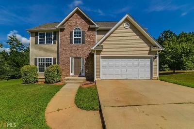 Hampton Single Family Home New: 660 Penstock Path