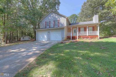 Monroe Single Family Home New: 3060 Amber Ct