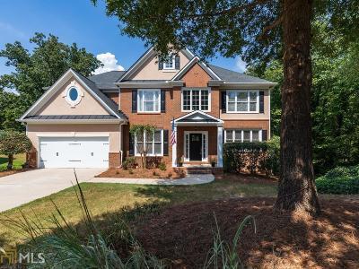 Winder Single Family Home For Sale: 8085 Allerton Ln