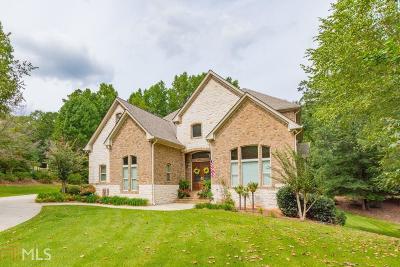 Douglasville Single Family Home For Sale: 4346 Stratford Dr