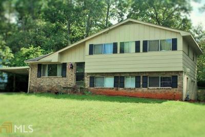 Clarkston Single Family Home For Sale: 1172 De Leon Ct