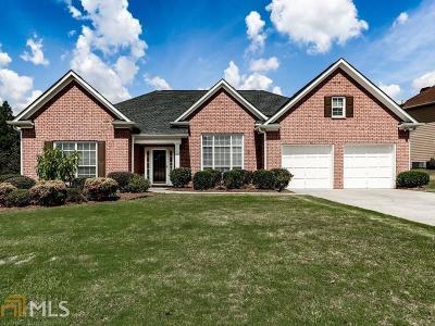Alpharetta Single Family Home Under Contract: 3375 Mainstay Pl