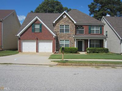 Jonesboro Single Family Home For Sale: 2408 Brighton Trl