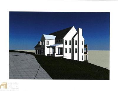 Morningside Single Family Home New: 924 Cumberland Rd