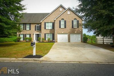 Lithonia Single Family Home Under Contract: 4082 Hodgdon Corners