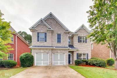 Lilburn Single Family Home For Sale: 3164 Misty View Trl