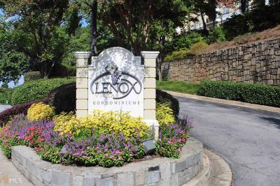 Lenox Villas Condo/Townhouse New: 970 Sidney Marcus Blvd #1409