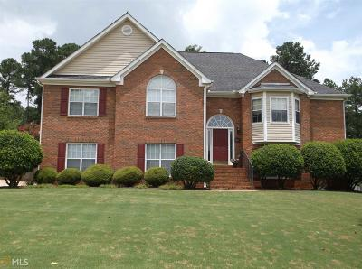 Conyers Single Family Home For Sale: 1417 St Charles Ct