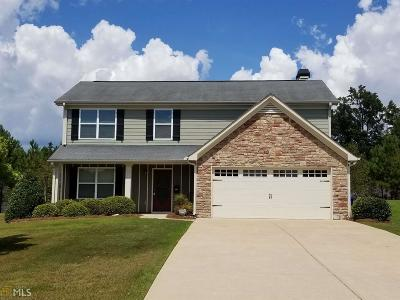 Single Family Home Sold: 207 Logan Creek Ln #38