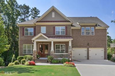 Alpharetta Single Family Home Under Contract: 1320 Redbud Dr