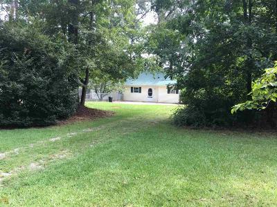 Buckhead, Eatonton, Milledgeville Single Family Home New: 197 Thomas Dr