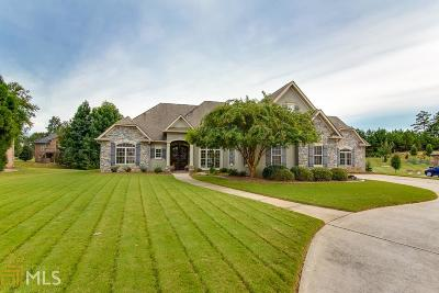 Luxury Homes For Sale In Hampton Ga