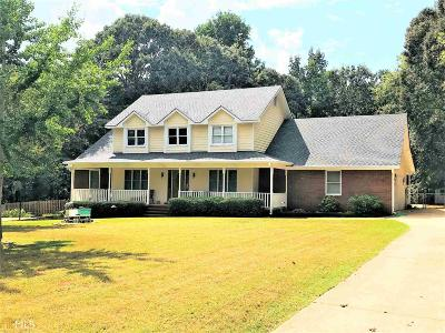 Troup County Single Family Home For Sale: 113 Brittney Ln