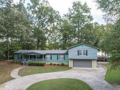 Greene County, Morgan County, Putnam County Single Family Home New: 1011 Lake Shore Dr