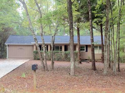 Monticello Single Family Home New: 484 Whip Poor Will Rd