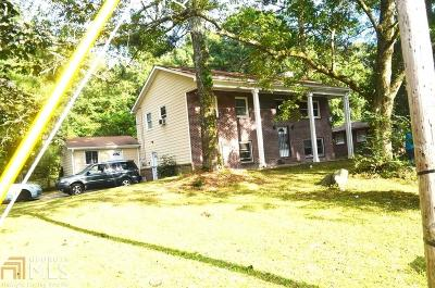 College Park Single Family Home New: 6050 Guilford Ln