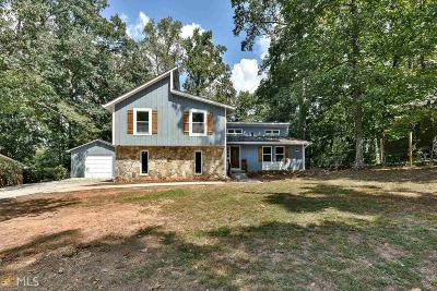 Stone Mountain Single Family Home New: 5260 Redan