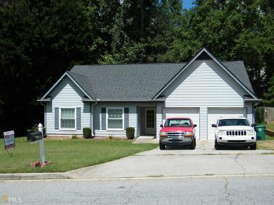 Lithonia Single Family Home Under Contract: 5960 Pattilo Ln