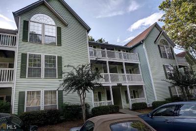 Avondale Estates Condo/Townhouse Under Contract: 267 Cobblestone Trl