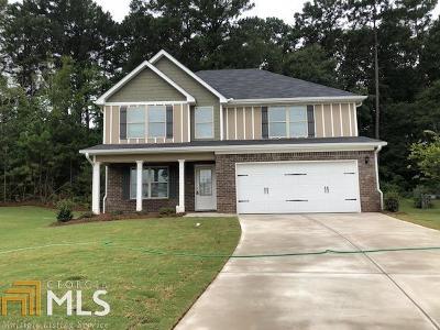 Williamson Single Family Home Under Contract: 219 Dixon #32