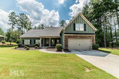 Winder Single Family Home Under Contract: 2839 Shadowstone Way