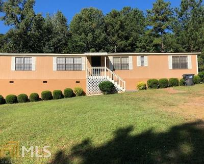 Haddock, Milledgeville, Sparta Single Family Home For Sale: 100 Ramona Dr