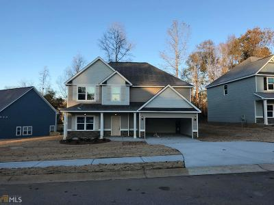 Carrollton Single Family Home Under Contract: 405 Wooded Glen Ln