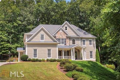 Alpharetta Single Family Home For Sale: 950 Post Oak Close